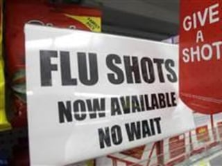 Kids Who Died From Flu: Most Skipped Vaccine