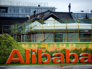 Alibaba Prices World's Biggest IPO, Seeks to Raise $21.8 Billion