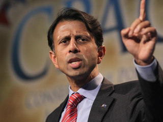Bobby Jindal Says He's Not an Evolutionary Biologist