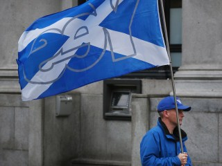 Markets Rally After 'No' Vote in Scotland Independence Referendum