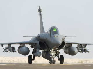 France Becomes First Ally to Join U.S. Airstrikes in Iraq