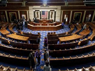 Outta Here: How Congress's Year at Work So Far Compares to Yours