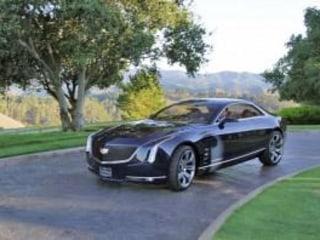 Cadillac to Launch Posh New Sedan in 2015