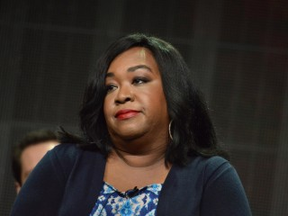 'Scandal's' Shonda Rhimes Slams NYT Over 'Angry Black Woman' Label