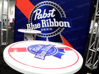 Do Svidaniya, Pabst! Russian Company Buys Iconic American Beer