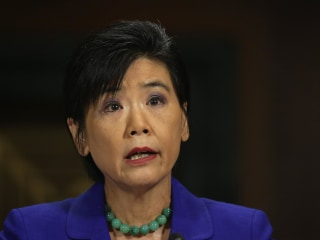 Rep. Judy Chu: GOP is Conducting a 'Witch Hunt' Against Planned Parenthood