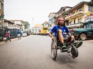 Sierra Leone Wraps Three-Day Ebola Lockdown