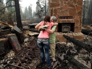 Fire to Flooding: Can California's Economy Survive Nature's Fury?