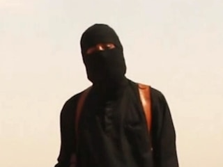 Unmasking of Jihadi John 'Not Important,' James Foley's Dad Says