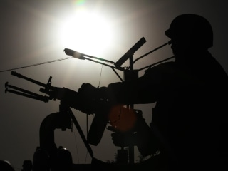 Three Afghan Soldiers Visiting Cape Cod Have Gone Missing