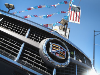 Legendary Cadillac Brand Now More Popular in China Than in the U.S.