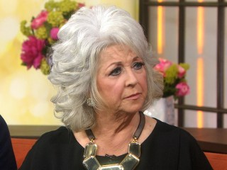 Paula Deen on Her Racism Scandal: 'I Disappointed Myself'
