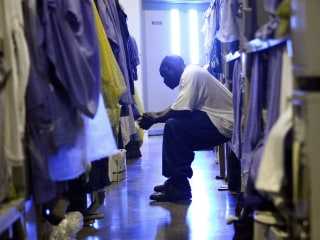Advocates Praise Federal Move to Restore Pell Grants For Prisoners