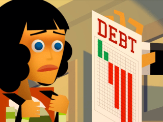 How Bad Is the Student Debt Crush?