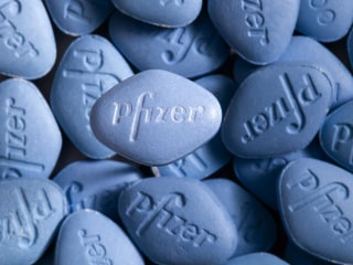 Viagra Performs Not Only in Bed, But in the Heart