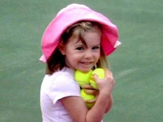 Missing Madeleine McCann's Parents Receive Online Death Threats