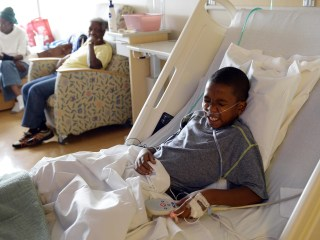 10 Denver-Area Kids Have Strange Muscle Weakness