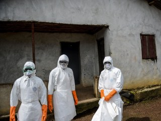 Outbreak Jitters: How Can We Trust the CDC on Ebola?