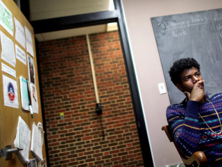 Middle-Class Squeeze: Is an Elite Education Worth $170,000 in Debt?