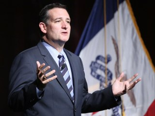 Ted Cruz: No Decision Made Yet About 2016 Run
