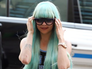 Actress Amanda Bynes Arrested on DUI Charge