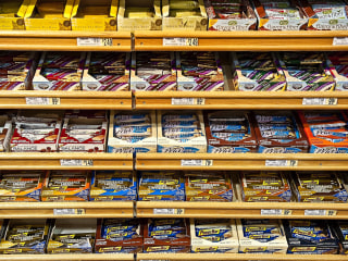 Snacks Hit the Spot for Global Consumers -- and Replace Meals