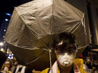 Hong Kong Protesters Set Deadline For Government, Promise More Actions