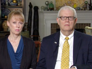 Morgan Harrington's Kin: 'Desperate' to Find UVA Student