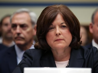 Secret Service Director Julia Pierson Resigns After Breaches