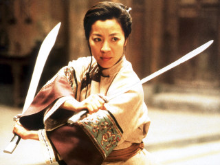 Netflix to Shake Up Movies With 'Crouching Tiger 2'