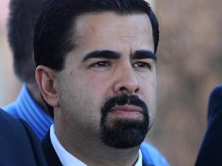 Bell Gardens Mayor Daniel Crespo Shot to Death; Wife Released