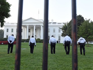 Long List of Breaches and Scandals for Secret Service Under Obama