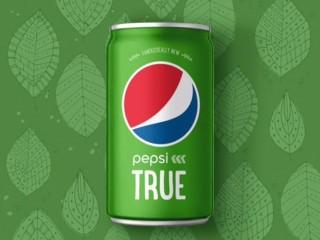 Pepsi Launches Mid-Calorie Cola, Pepsi True