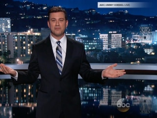 Jimmy Kimmel is the Most Dangerous Person to Search Online