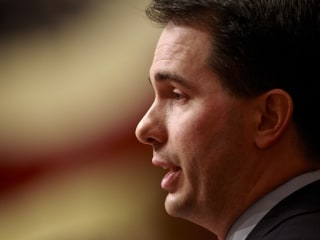 Scott Walker Takes Step Towards 2016, Launches New Committee