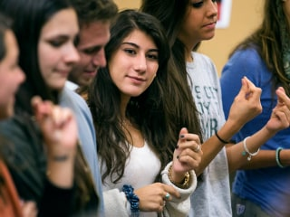 'Yes Means Yes': Can Teaching Good Sex Prevent Rape on Campus?