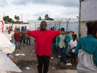 Microsoft Co-Founder Paul Allen Bumps Ebola Effort to $100 Million