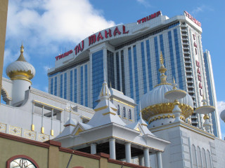 Reprieve for Taj Mahal Casino? Judge Voids Union Contract