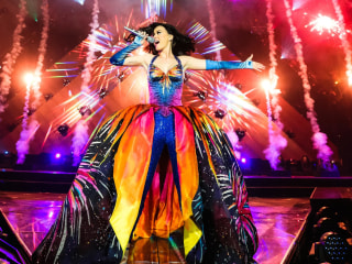 Can Katy Perry Top These Past Super Bowl Performances?