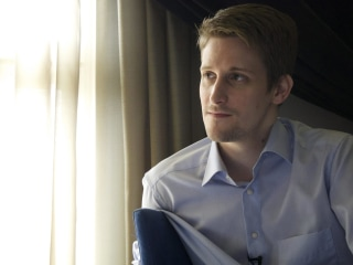 Edward Snowden: I've Offered to Go to Prison in U.S. 'Many Times'