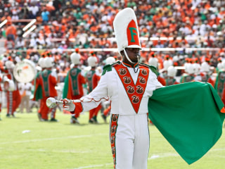 Former Florida A&M University Band Member Gets 4 Years in Hazing Death