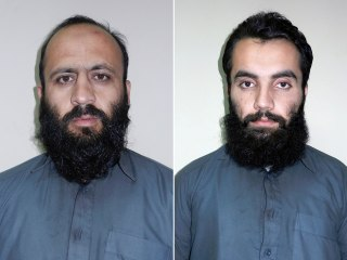 Afghanistan Arrests Two Key Haqqani Network Commanders