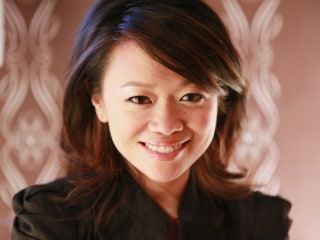 Apps I Live By: S.H.E. Globl Media Founder Claudia Chan