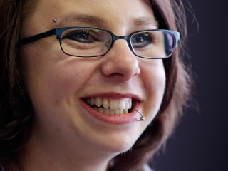 Michelle Knight Says She Now Forgives Her Kidnapper