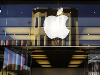 Apple Rings Up Strong iPhone 6 Sales in September Quarter