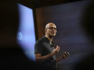 Microsoft Offers Cloud-Computing Tools in Fight Against Ebola