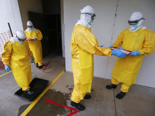 Is America Ready for Another Ebola Outbreak?