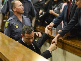 Oscar Pistorius Begins Sentence at 'Unsavory' Apartheid-Era Prison