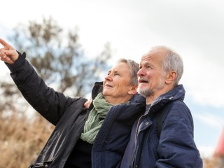 When Did Women Start to Outlive Men? Study Has the Answer