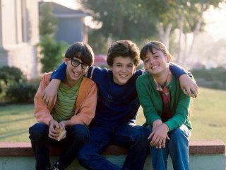 Nostalgia Alert! 'Wonder Years' Cast Reunites